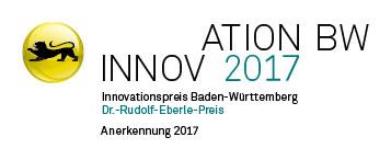 Innovationspreis 2017